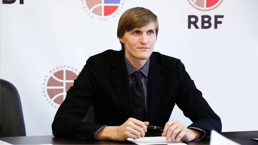 Федерация баскетбола Удмуртии выдвинула Кириленко на пост главы РФБ