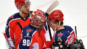 Американские консулы отказали кузбасским хоккеистам из НХЛ в визах