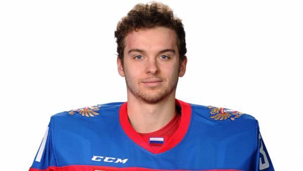 """Вратарь клуба НХЛ """"Айлендерс"""" Сорокин получил визу и отправился в США"""