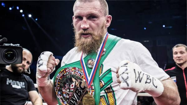 Дмитрий Кудряшов: «Новую дату боя с Файфером со мной не обсуждали»
