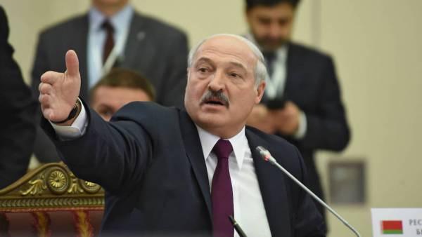 Лукашенко назначил первого за 12 лет посла в США