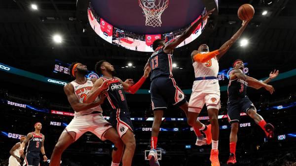НБА изменила условия карантина для вновь прибывающих игроков в Орландо