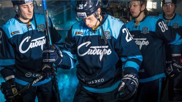 «Сибирь» посвятит матчи следующего сезона КХЛ врачам