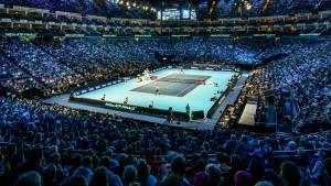 Итоговый чемпионат ATP может пройти без зрителей