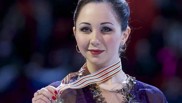 Елизавета Туктамышева – о желании Бетины Поповой прыгнуть с крыши: Спортсменам нужна поддержка, чтобы не бояться