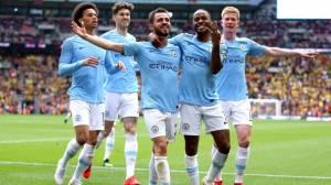 УЕФА отреагировал на отмену дисквалификации «Манчестер Сити» в ЛЧ