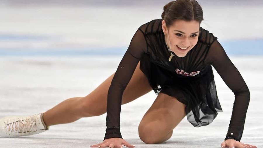 Аделина Сотникова попросила помощи у своих подписчиков