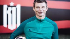 Бывшая теща обвинила Андрея Аршавина в отцовстве напоказ