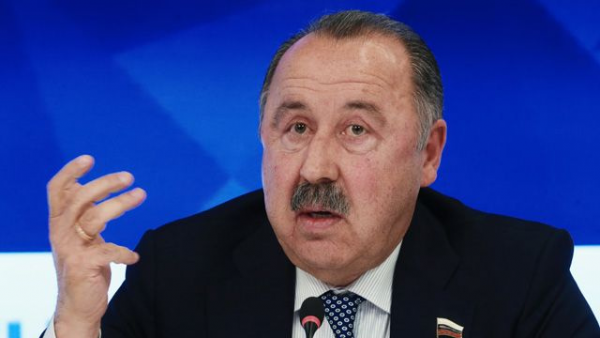 Валерий Газзаев: «Российский футбол должен двигаться вперед, а не топтаться на месте!»