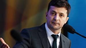 МИД РФ предложил Зеленскому помощь в расшифровке Минских соглашений