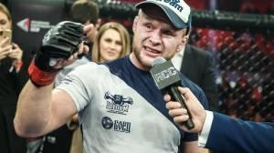 Шлеменко дал свой прогноз на бой Александра Емельяненко с Исмаиловым