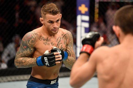 Боец UFC Порье посоветовал Макгрегору выиграть пару боев перед их четвертым поединком