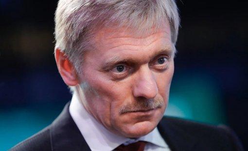 В Кремле не знают об обвинениях в адрес России и Китая в докладе британской разведке