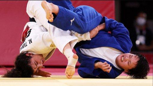Российскую дзюдоистку намеренно засудили на Олимпиаде в Токио