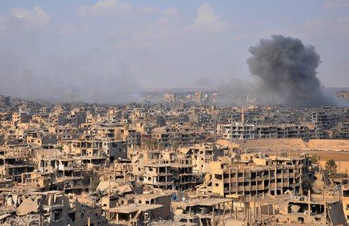МИД Сирии заявил, что Турция поддерживает террористов
