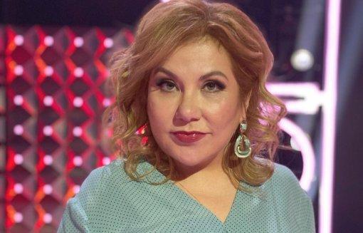 Марина Федункив опровергла слухи о нетрадиционной ориентации своего мужа