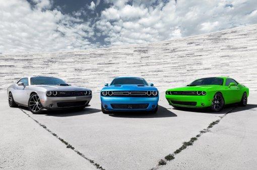 Компания Dodge готовится к выпуску первого электрического маслкара в 2024 году