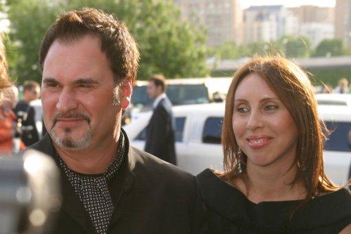 Экс-жена Валерия Меладзе рассказала, как к его брату Константину приставала девушка