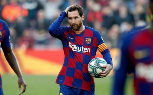 «Барселона» и Лионель Месси смогли договориться о новом контракте