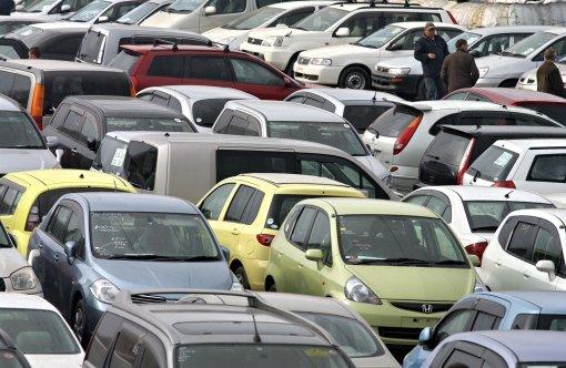 Водителям в России рассказали, при каком пробеге лучше продавать автомобиль