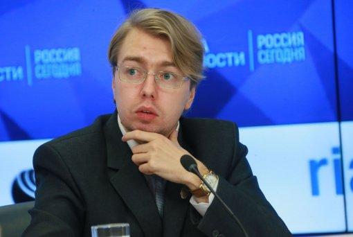 Российский политолог Носович сравнил внешнюю политику Литвы с действиями Дон Кихота