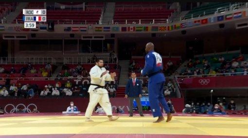 Стали известны соперники россйиских борцов в 1/8 на Олипмпиаде в Токио
