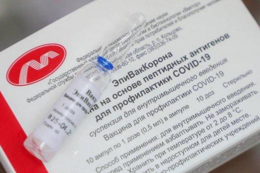 Мантуров сообщил об интересе семи стран к поставкам вакцины от COVID-19 «ЭпиВакКороны»