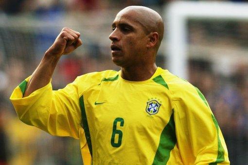 Роберто Карлос назвал лучшим игроком Евро-2020 Люка Шоу