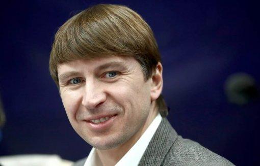 Алексей Ягудин призвал подписчиков к вакцинации от Covid-19