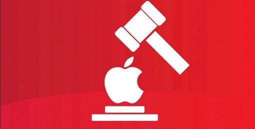 Apple пригрозила уйти с рынка Великобритании по причине судебного разбирательства на сумму $7 миллиардов