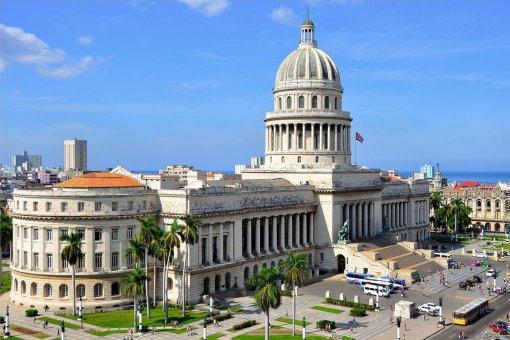 Обстановка в Гаване стабилизировалась после массовых беспорядков