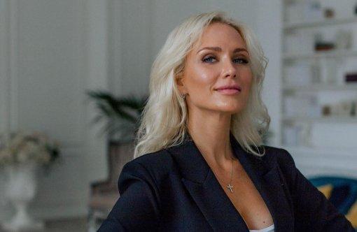 Звездный юрист Катя Гордон заявила, что певица Лобода предала дружбу с Нателлой Крапивиной