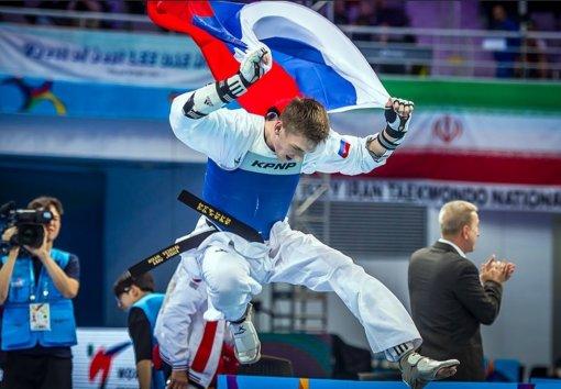 Олимпийский чемпион Максим Храмцов навзвал своего фаворита в реванше Минеева и Исмаилова