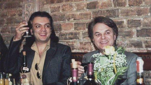 Первый директор Филиппа Киркорова Геннадий Руссу умер от COVID-19