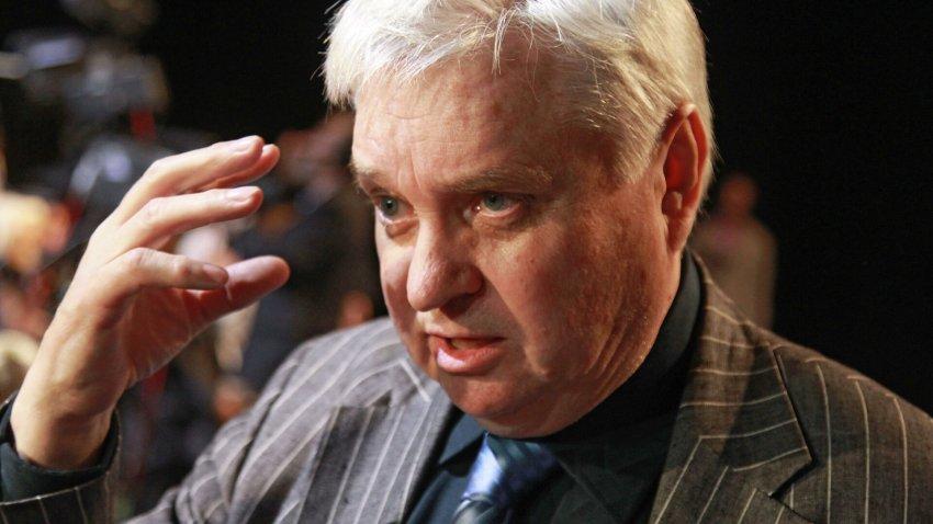 Церемония прощания с режиссёром Стефановичем проходит в Центральном доме кинематографистов