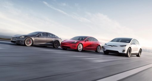 Tesla поставила более 200000 автомобилей во втором квартале 2021 года