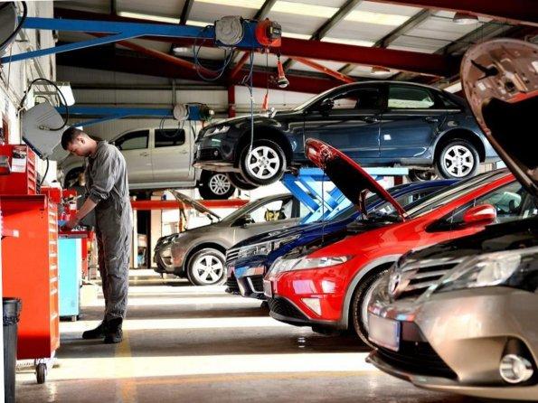 МВД РФ предлагает снизить цены на ОСАГО при добровольном прохождении ТО автомобиля