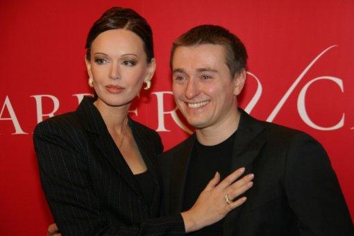 Сергей Безруков признался, что бездетность в браке с бывшей женой была большой проблемой