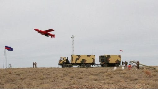 Комплекс для тренировки ПВО «Адъютант» заинтересовал четыре страны