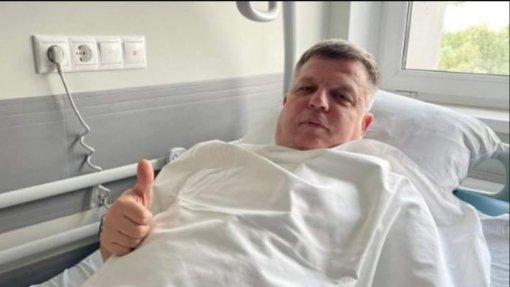 Бывший депутат Рады Журавко рассказал, как в российских больницах к украинцам относятся