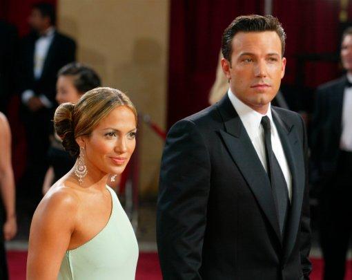 Певица Дженнифер Лопес и актер Бен Аффлек могут приобрести особняк за 65 миллионов в Лос-Анджелесе