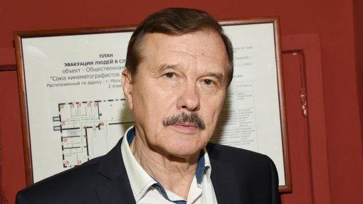 Певец Леонид Серебренников высказался, что у него не было романа с Валентиной Толкуновой