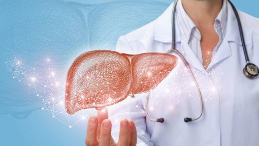 Два симптома могут указывать на повреждения печени