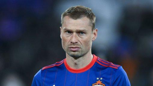 Алексей Березуцкий официально стал тренером команды ЦСКА
