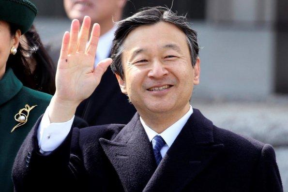 Японский император сделал прививку от коронавируса