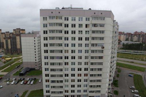 Правительство Петербурга потратит 2,3 млрд. рублей на закупку жилья для очередников и льготников