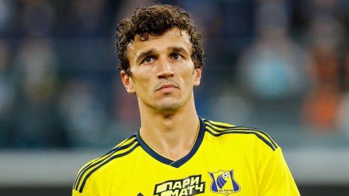 Роман Ерёменко ищет себе новый клуб для продолжения карьеры