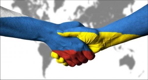 Большая часть украинцев не считает русских и украинцев одним народом