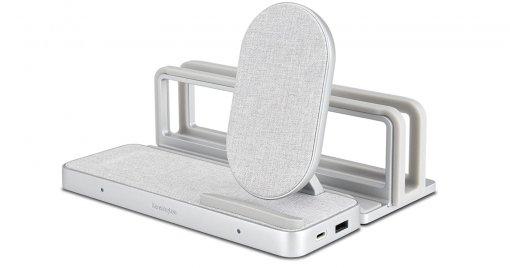 Компания Kensington выпустила новый многофункциональный аксессуар для устройств Apple