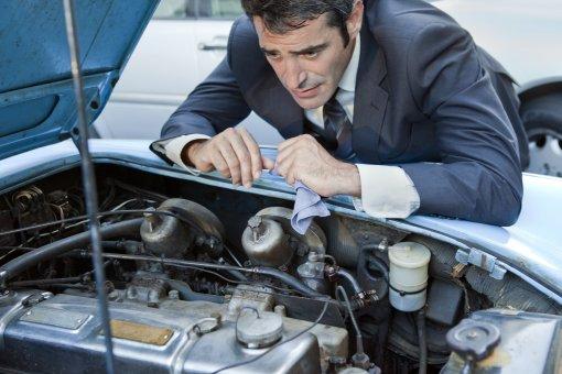 «Прайм» объяснил водителям в РФ, когда нужно продавать автомобиль, если начались поломки
